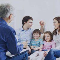 Работа с родителями дошкольников