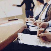 Особенности организации инклюзивного образования по программам высшего и среднего профессионального образования