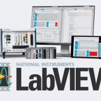 Основы графического программирования. Введение в LabVIEW