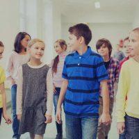 Развитие инклюзивно-ориентированного образования – путь к инклюзивному обществу и формированию толерантности молодежи